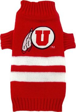 Pets First Utah Sweater X Small product image