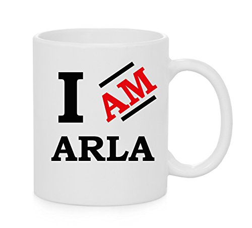 i-am-arla-official-mug