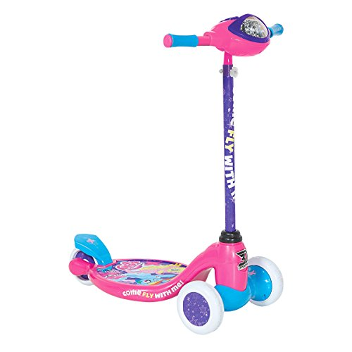 My Little Pony Dynacraft 3-Wheel Scooter