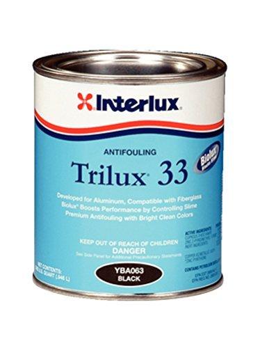 7 Wn Trilux 33 schwarz Pint yba063p by 7 Wn