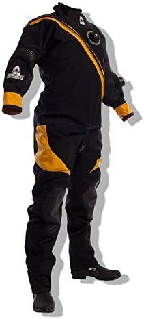 USIA Techniflex Front Zip Drysuit