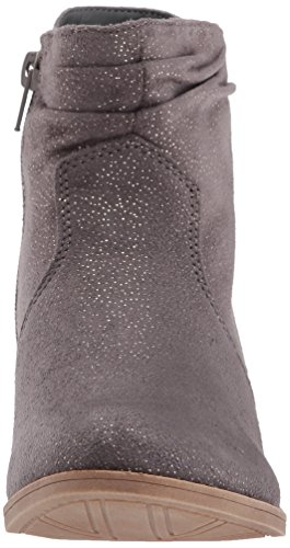Not Rated Women's Slouch Boot Grey Yamila 848grnxq