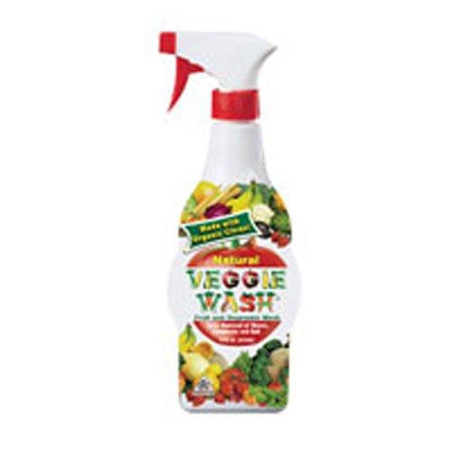 (Beaumont Prod. Organic Veggie Wash )