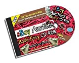 eBay auctions Made Easy CD-ROM