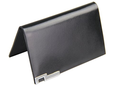 Genuine Leather Credit Holder Business