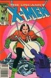 The Uncanny X-Men (No. 182)