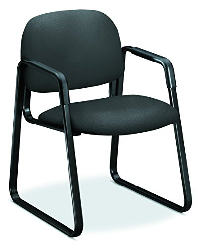HON HON4008CU19T Solutions Seating Guest, Iron Ore CU19 ()