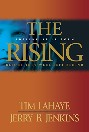 The Rising by Tim LaHaye, Jerry B. Jenkins