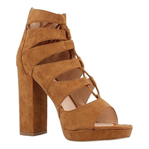 La Strada Sandalias y Chanclas Para Mujer, Color Marrón, Marca, Modelo Sandalias Y Chanclas Para Mujer 905842 Marrón marrón