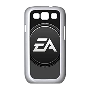 Ea Games Game5 Samsung Galaxy S3 9 Cell Phone Case White Gift pjz003_3133792