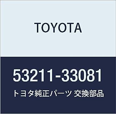 Toyota 53211-33081 Radiator Support