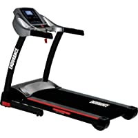 Treadmill by Endurance - Spirit Treadmill Running Exercise Machine with Auto Incline. to Most Areas