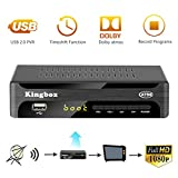 Best Digital Tv Tuners - Digital Converter Box for Analog TV, Leelbox Q03S Review