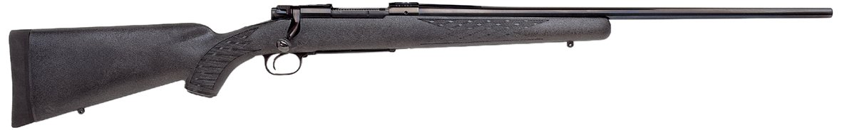Champion Traps and Targets ENFIELD No.4 MKI Stock, 2-Piece, Black