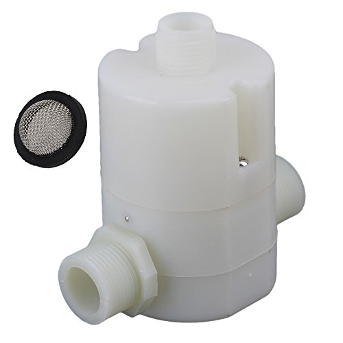 RDEXP Automatic Water Tank Water Float Ball Valve 3/4