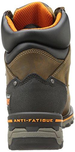 hot sale sale online Manchester online Timberland Pro Mens 6 In Boondock WP Shoe Dark Brown Sfu21
