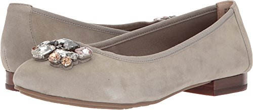 (Me Too Women's Sapphire Stone Kid Suede 5.5 M US )