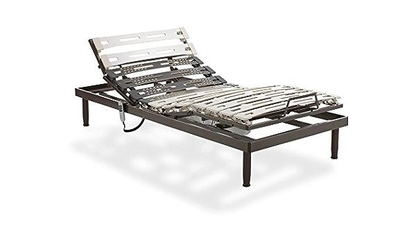 DORWIN 150X190 - Somier articulado Mod. Fleming: Amazon.es: Hogar