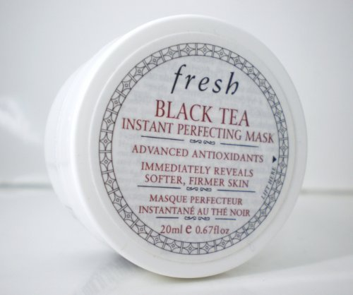 Fresh Black Tea Instant Perfecting Mask Travel Size