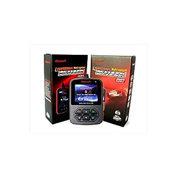 Icarsoft - Máquina diagnosis Nissan Infiniti y Subaru ICARSOFT i903 - 1310: Amazon.es: Coche y moto