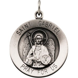 sterling-silver-st-gabriel-medal-patron-saint-of-messengers-postal-workers-radio-workers-and-telecom