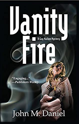 book cover of Vanity Fire