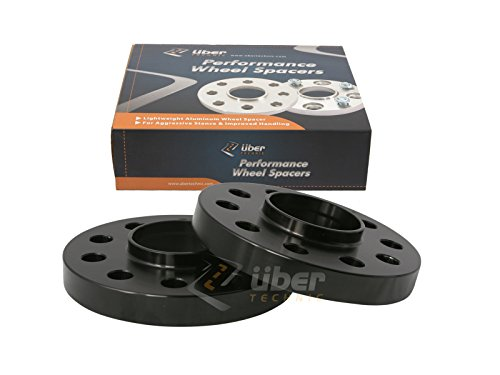 (2) 15mm 5x120 Hubcentric Wheel Spacers (72.6/72.56 for sale  Delivered anywhere in USA
