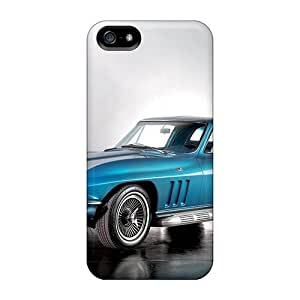 Zheng caseVOSnaeb5826JTnpl Cynthaskey Awesome Case Cover Compatible With Iphone 5/5s - Stingray Blue