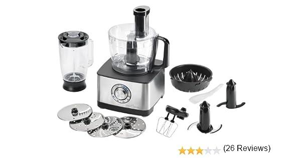 Profi Cook PC-KM 1025 - Robot de cocina: Amazon.es: Hogar