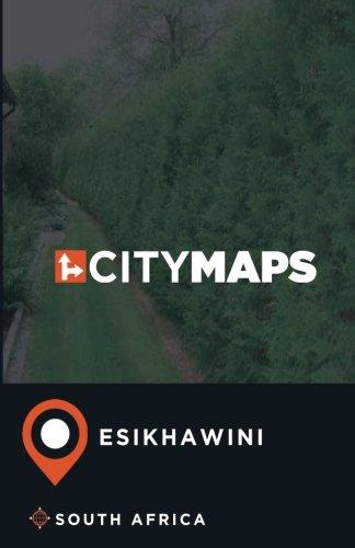 City Maps eSikhawini South Africa pdf