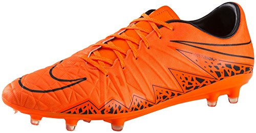Total Men Black III 's fútbol Phatal Orange Tacos FG Nike 076B7