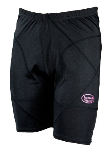 Louisville Slugger Women's Slugger Low Rise Sliding Shorts