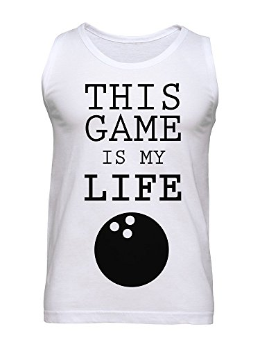 This Game Is My Life Men's Tank Top