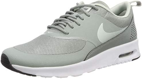 Nike Women's Wmns Air Max Thea Fitness Shoes, Multicolour