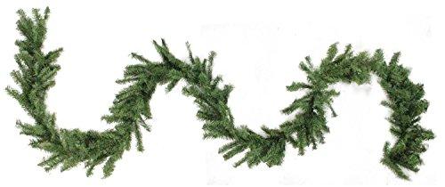NORTHLIGHT V04262 Canadian Pine Christmas Garland, 100' x 14'' by Northlight
