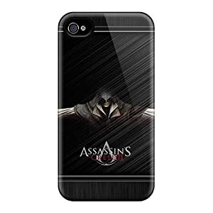 LavernaCooney Iphone 6plus Excellent Cell-phone Hard Covers Provide Private Custom Realistic Assassins Creed Skin [cMG13223EXcx]