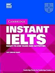 Instant IELTS. Upper Intermediate and Advanced: Book