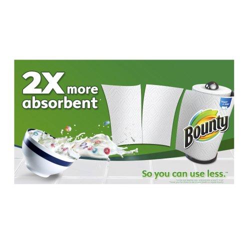 Paper Towels Jumbo Rolls: Bounty Select-a-Size Paper Towels, Jumbo Rolls