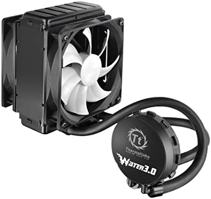 Amazon.com: Thermaltake Water 3.0 All-in-one sistema de ...