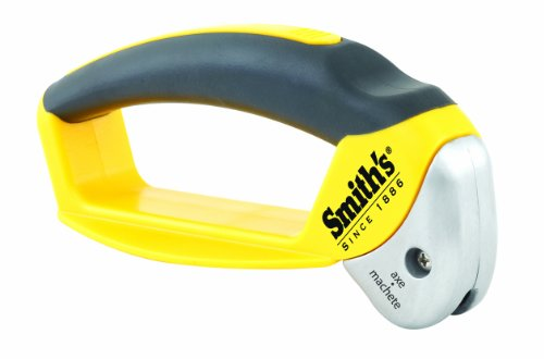Smith's 50118 Axe and Machete Sharpener