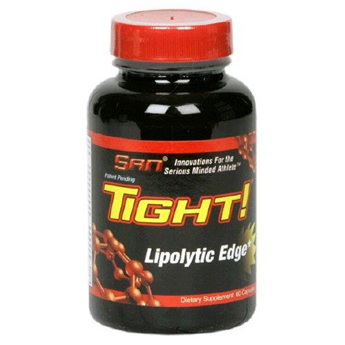 SAN Tight!, Catalyst suprême Fat Loss, 60 Capsule de bouteille