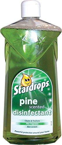 Stardrops Pine stickered x 750ml 3