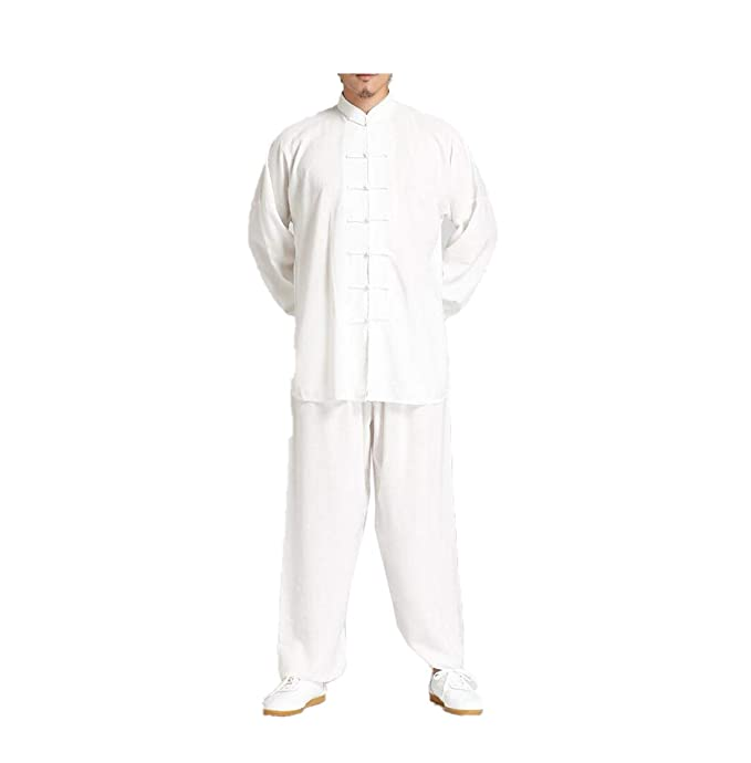 Tai Chi Traje Artes marciale Ropa Kung Fu Traje Taekwondo ...