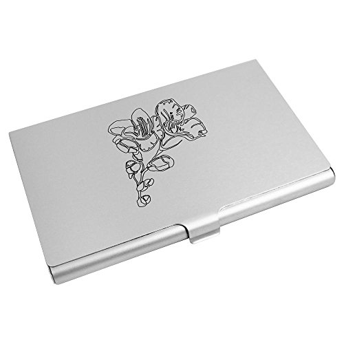 Holder Flowers' Card 'Cherry Card Business Credit Azeeda Blossom Wallet CH00008530 nwqIExX