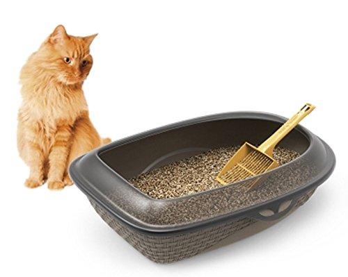 "Bama Pet–Bandeja higiénica para gato ""Shuttle"""
