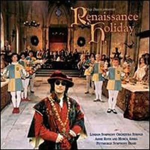 Chip Davis Presents: Renaissance Holiday