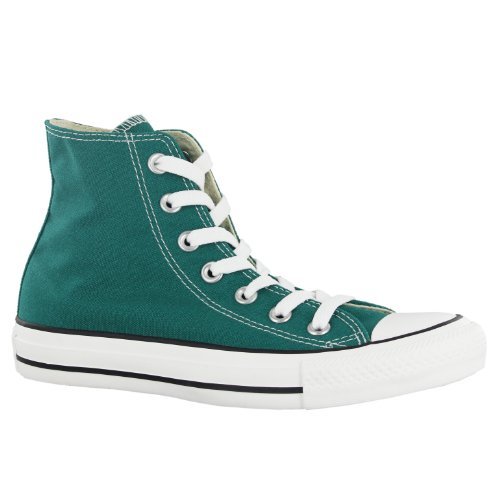 Converse CT Hi Green Mens Trainers Size 42.5 EU