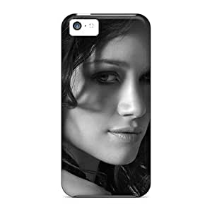 linJUN FENGMialisabblake RGZbRbK4021bxdBU Case For Iphone 5c With Nice Hilary Duff Celebrity Appearance