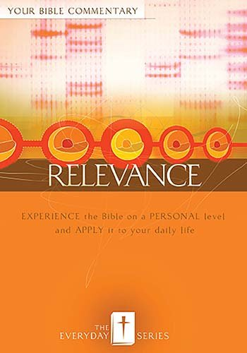Relevance: Your Bible Commentary (Everyday) ebook