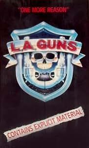 L.a. Guns:One More Reason [VHS]